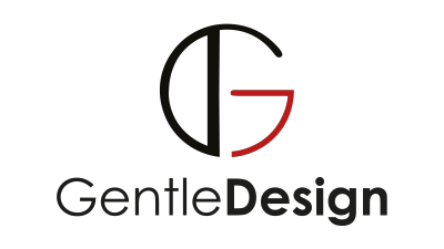 Logo GentleDesign